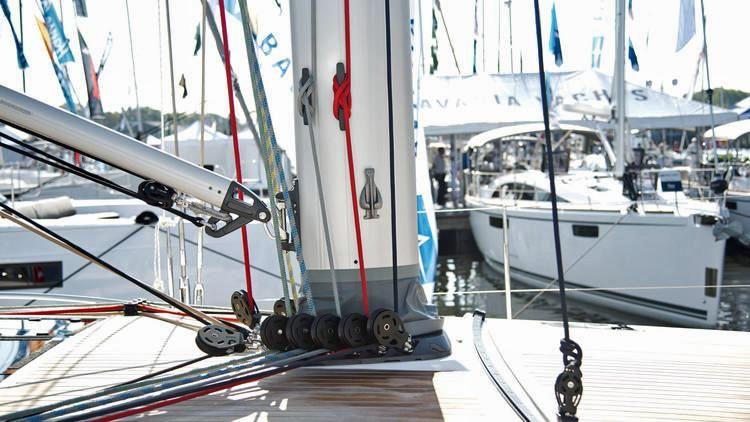 2016 Beneteau Oceanis 60 Buy Massachusetts