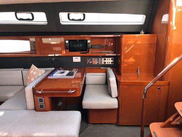 2016 Beneteau Oceanis 60 For Sale Buy