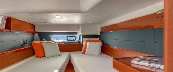 2016 Beneteau Oceanis 60 Brokerage BoatsalesListing