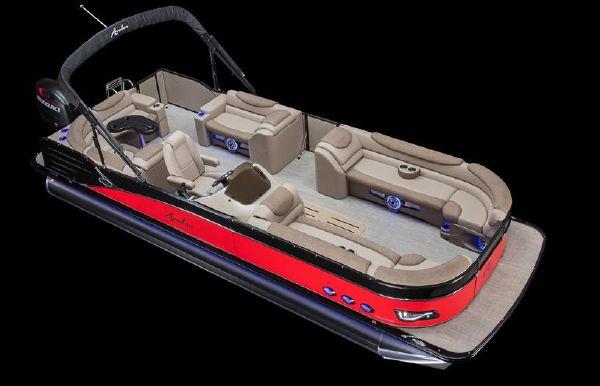 2019 Avalon Catalina Elite - 25'