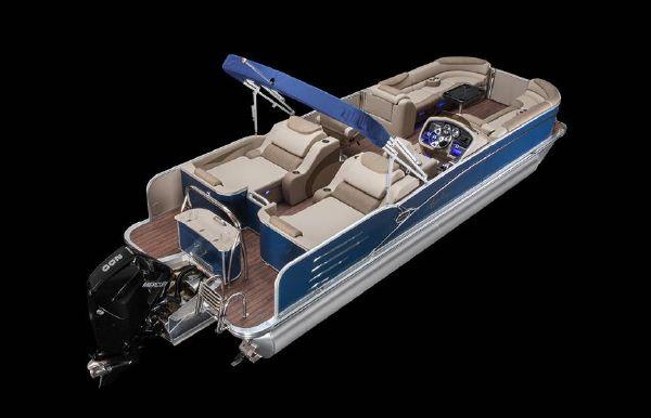 2019 Avalon Catalina Rear Lounger - 25'