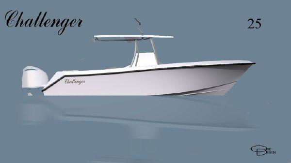 Kencraft Challenger 25