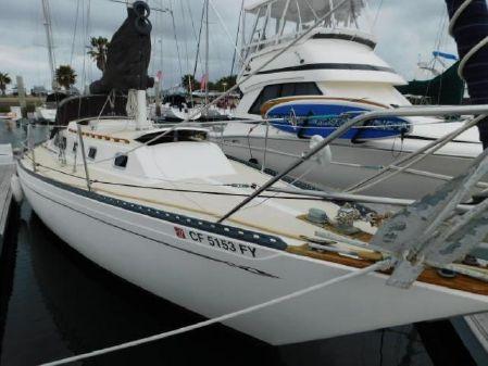 Islander Sloop image