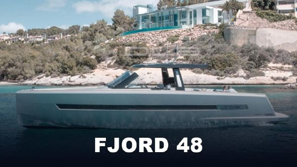 Fjord 48 Open