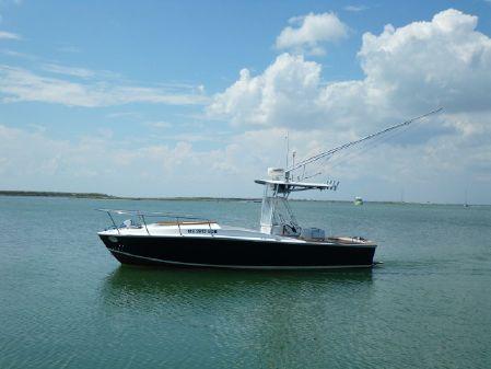 Blackfin 24 Cuddy image