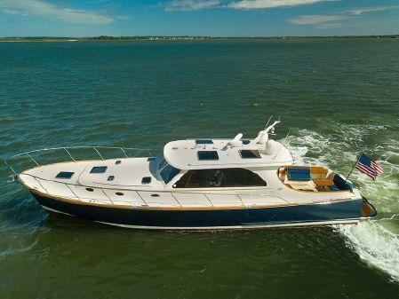 Hinckley Talaria 48 Motor Yacht image