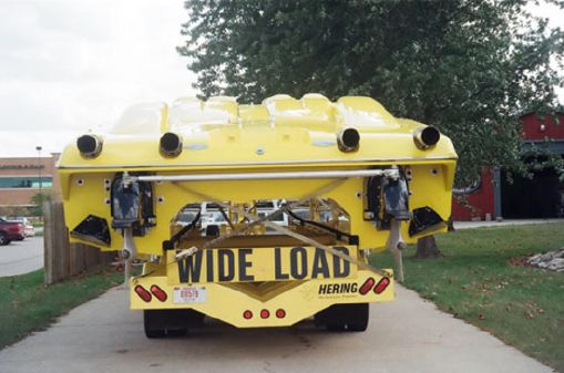 Nor-Tech Supercat 5000 image