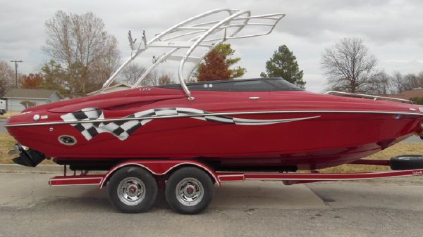 Crownline 23 SS