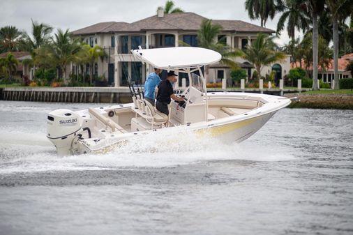 Sea Chaser 20 HFC image
