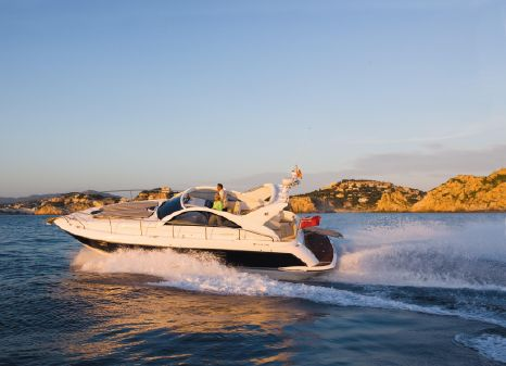 Fairline Targa 38 Open image