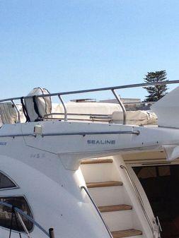 Sealine F42/5 image