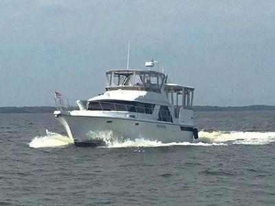 1994 Carver<span>440 Aft Cabin Motor Yacht</span>