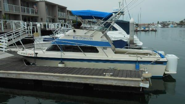 Skipjack Flybridge 25