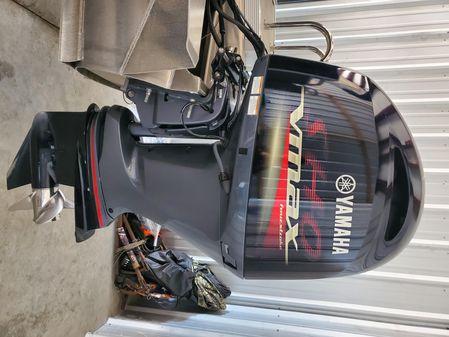 Avalon 23 GS Rearfish image
