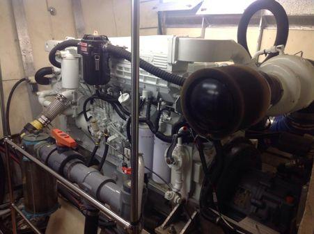 Custom 62 Breen Custom Aluminum image