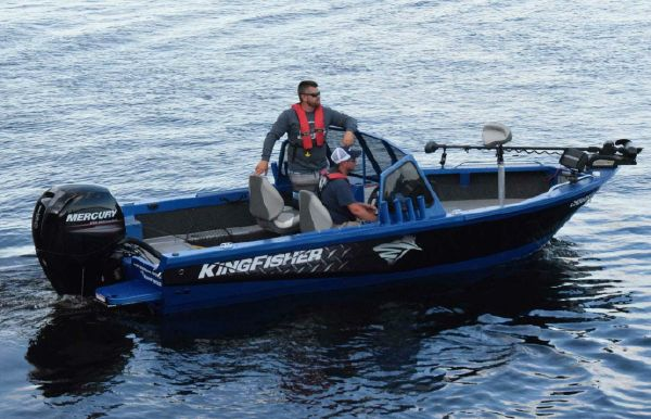 2020 KingFisher 1825 Warrior Sport