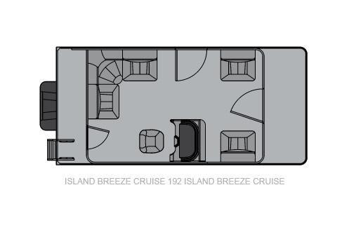 Landau Island Breeze 192 Cruise image