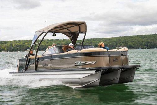 Avalon Catalina Platinum Elite Windshield - 27' image