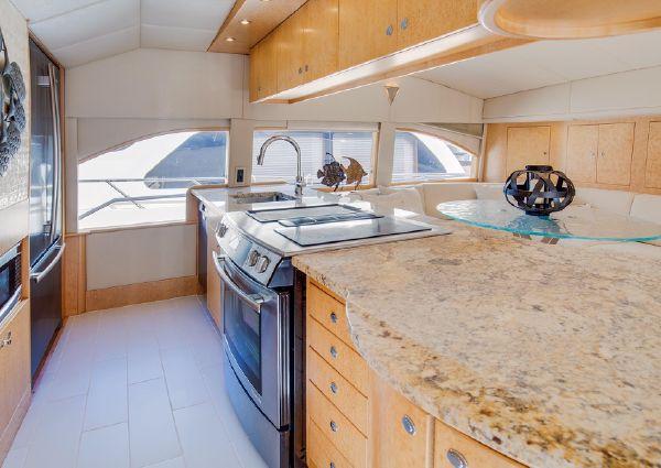 LeClercq 76' Raised Pilothouse image