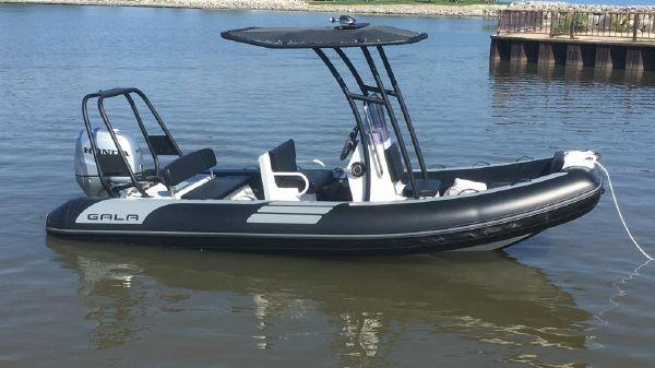 Gala Viking 500H