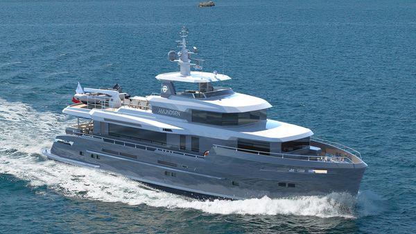 Hartman Yachts Amundsen 26