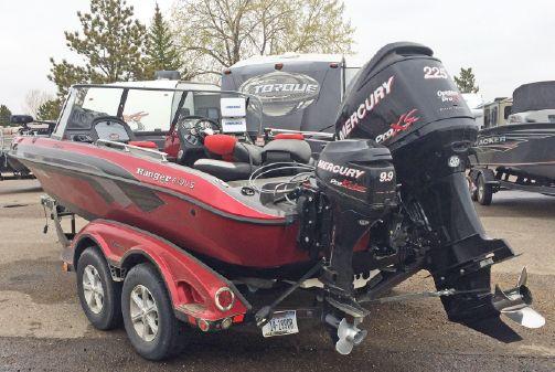 Ranger 619VS Fisherman image