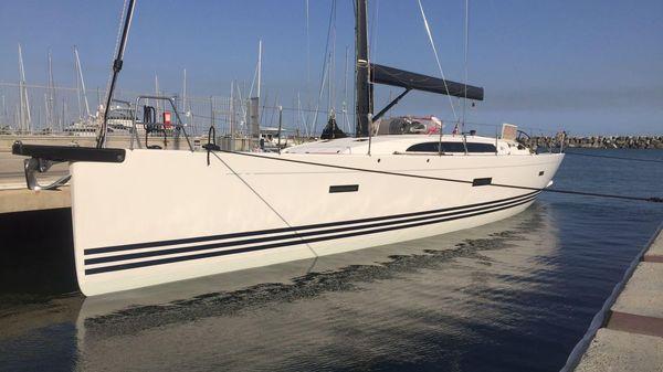 X-Yachts XP50