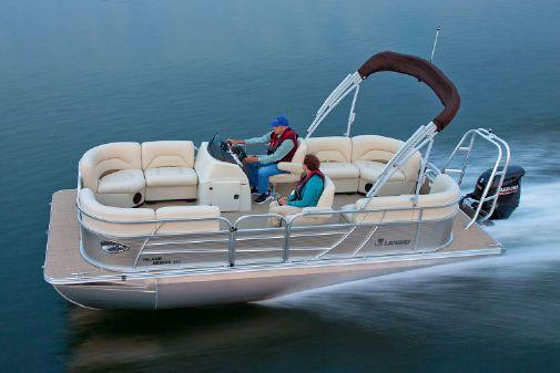 Landau Island Breeze 212 Cruise Sport Rear Lounge image