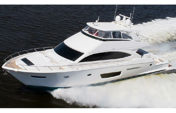 2022 Viking 82 Motor Yacht