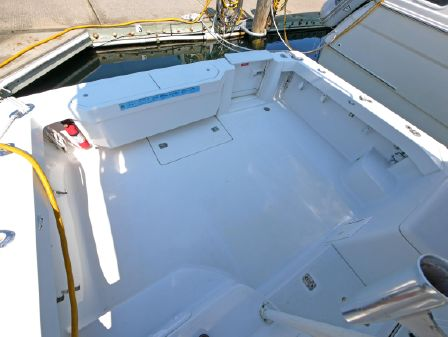 Luhrs 34 Convertible image