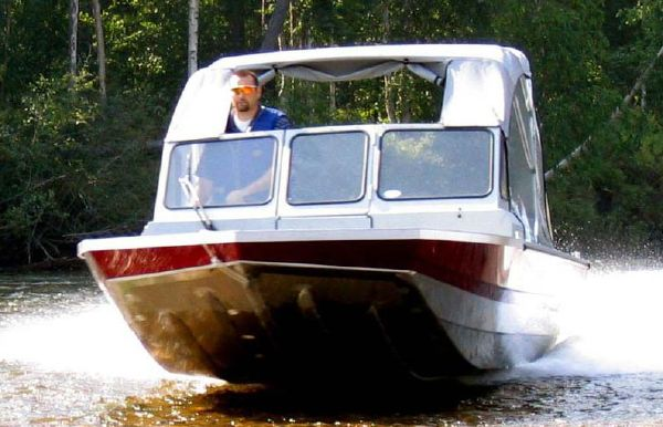 2020 KingFisher 2175 Extreme Shallow