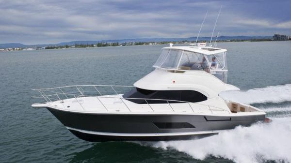 Riviera Open Flybridge- ORDER! Riviera 43 Flybridge