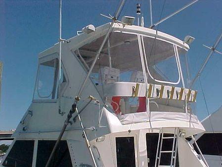 Henriques 38 Sportfisherman image
