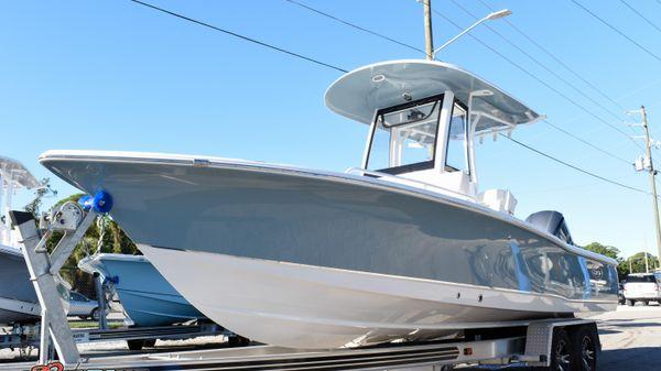 Sea Hunt BX25 FS