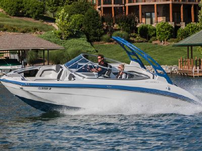 2018 Yamaha Boats<span>242 Limited S</span>