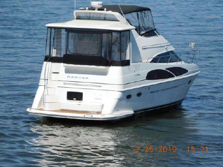 Carver 39 Motor Yacht image