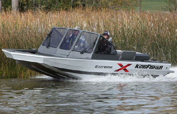 2020 KingFisher 1875 Extreme Shallow