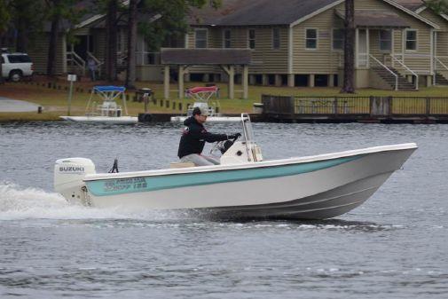 Carolina Skiff 162 JLS image