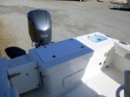 Parker 2300 Center Console image