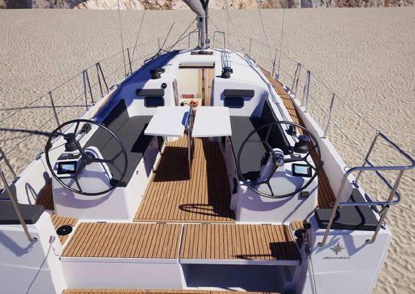 Jeanneau Sun Odyssey 380 image