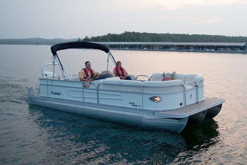 Landau Island Breeze 252 Cruise Sport Rear Lounge image
