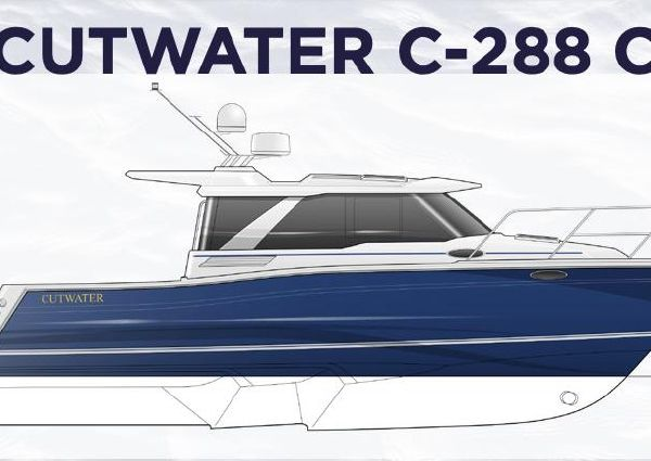 Cutwater 288 image