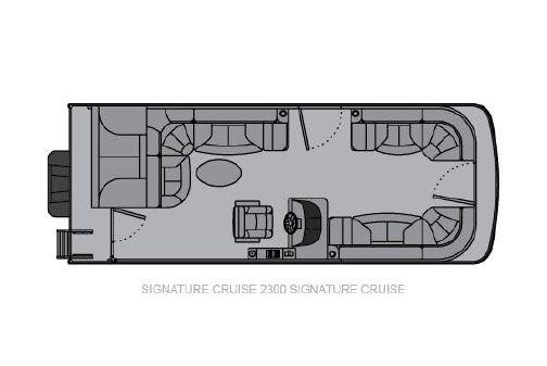 Landau Signature 2300 Cruise image