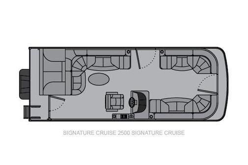 Landau Signature 2500 Cruise image