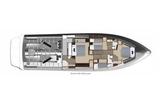 Riviera 64 Sports Motor Yacht image