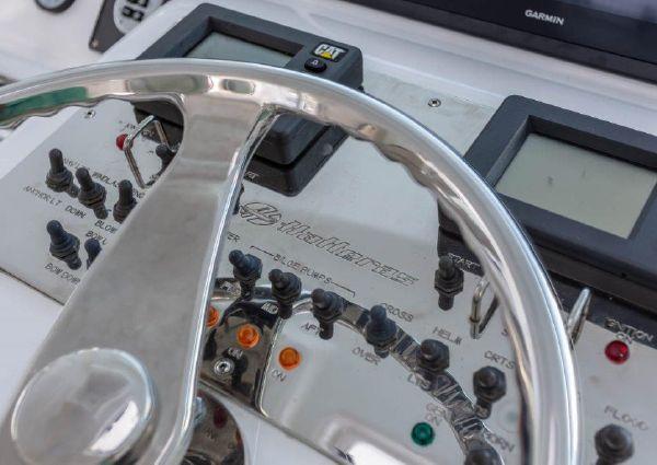 Hatteras GT45 Express image