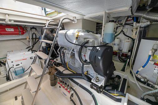 Sabre 48 Flybridge image