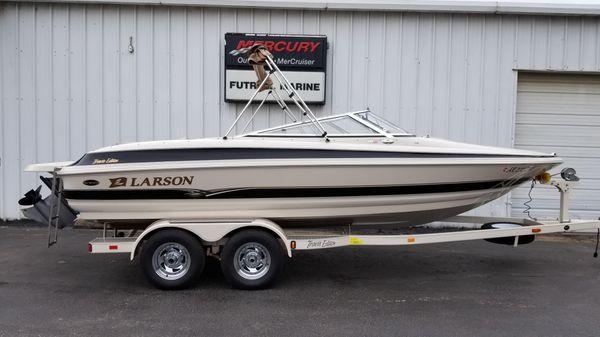 Larson 210 I/O