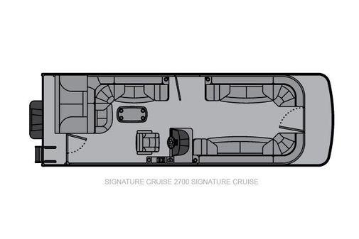 Landau Signature 2700 Cruise image