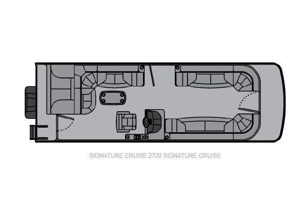 Landau Signature 2700 Cruise - main image
